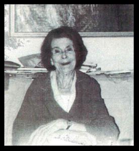 Margaret E. Burnham, Falmouth, Maine